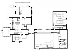 Private - Ground Floor