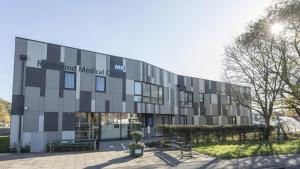 Richmond Medical Centre 1