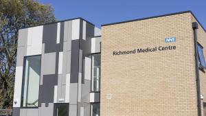 Richmond Medical Centre 4