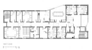 Richmond Surgery - First Floor